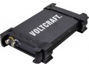 USB osciloskop Voltcraft DSO-2020, 2kanálový, 20 MHz