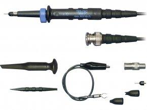 Modulová měřicí sonda pro osciloskopy - LF 212 do 150 MHz