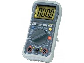 Digitální automobilový multimetr AT-200