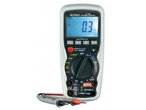 Digitální automobilový multimetr AT-400