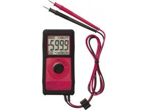 Digitální multimetr Beha Amprobe PM55A