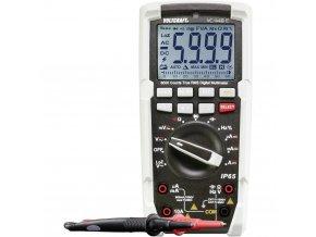 Digitální multimetr VOLTCRAFT VC-440 E ochrana proti tryskající vodě (IP65)