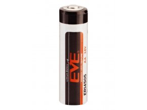 Lithiová baterie velikosti AA - 3,6 V - 2600 mAh