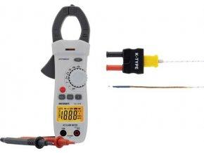 Digitální klešťový multimetr VOLTCRAFT VC-519