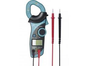 Kleštový ampérmetr-multimetr, EMOS EM305A