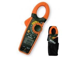 Digitální klešťový ampérmetr - multimetr EX730