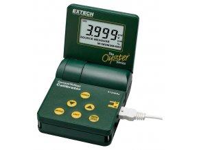 Přesný proudový a napěťový kalibrátor EXTECH 412355A