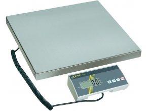 Digitální balíková váha KERN EOB 300K100L; 300 kg/100 g