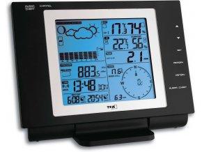 NEXUS TFA 35.1075 - Meteorologická stanice bezdrátová