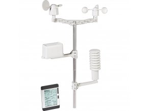 Bezdrátová meteostanice Professional USB WS-0101, max. dosah 100 m