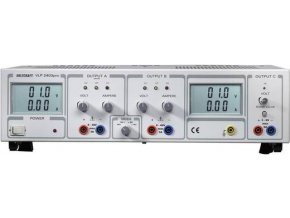 Lineární laboratorní sítový zdroj Voltcraft VLP-2403pro, 0 - 40 V, 0 - 3 A