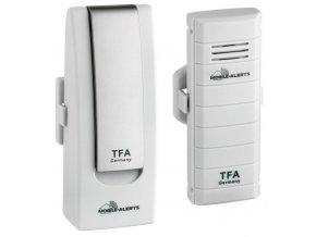 Bezdrátový monitor klimatu TFA 31.4001.02 WEATHERHUB