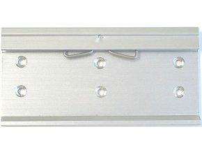 Držák MS55/MS6 na DIN lištu