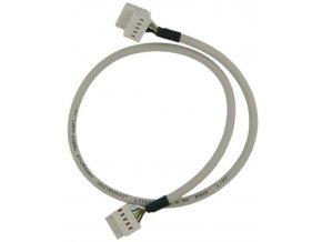 Propojovací kabel externího displeje a reléových výstupů, 60cm
