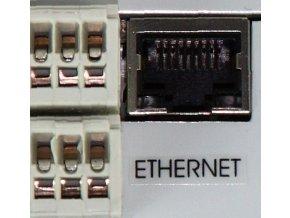 Ethernetový komunikační port pro MS6R, MS6D, interní