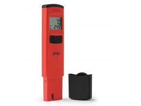 pHep® pH tester HI98107 | pH-metr | automatická teplotní kompenzace