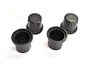 Víčka pro kyvety HI731335 pro přenosné fotometry a zákaloměry