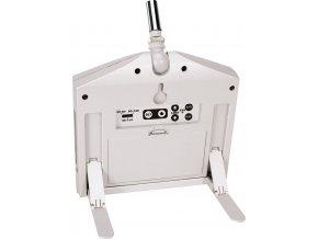 Digitální hlukoměr s velkým displejem + ALARM, SL-130