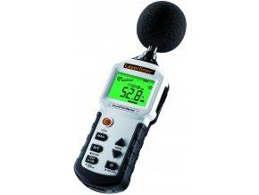 Hlukoměr Laserliner SoundTest-Master - datalogger - USB
