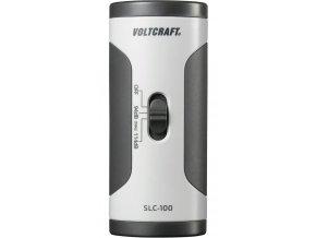 Akustický kalibrátor k testování hlukoměrů Voltcraft SLC-100