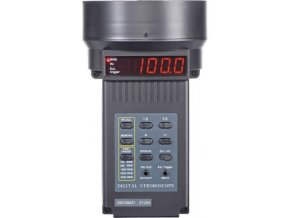 Digitální stroboskop Voltcraft DS-01