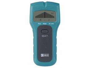 Multidetektor M0501 | detektor kovu, elektrického vedení, dřeva