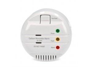 Solight 1D36 | detektor spalin CO + alarm, 85dB