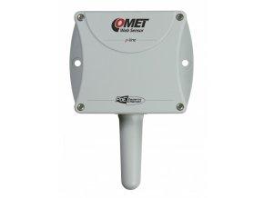 Web Sensor P8610 s PoE - teploměr