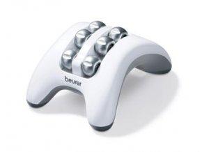 Malý nožní vibrační masážní přístroj