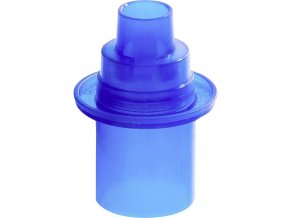 Náustek pro alkoholtester ACE, modrá, 1 ks