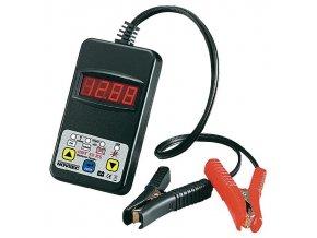 Profesionální digitální zkoušečka auto-akumulátorů Novitec CBT12XS