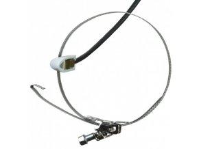 PTS350-2/C, teplotní sonda, kabel 2 m, CINCH