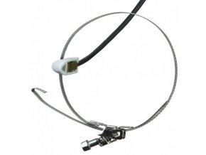 PTS350-10/C, teplotní sonda, kabel 10 m, CINCH