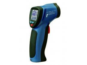INFRA-teploměr IRT866 pro bezkontaktní měření teploty