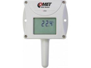 Web Sensor T0510 - teploměr s výstupem Ethernet