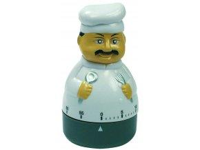 Kuchyňská minutka TFA 38.1008 - časovač - KUCHAŘ