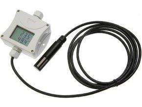 T3111 Snímač teploty a vlhkosti s výstupem 4-20mA