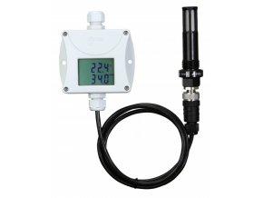 T3111P | Snímač teploty a vlhkosti se sondou do tlaku s výstupem 4-20mA