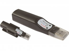 USB datalogger LOG32T 31.1055, registrační teploměr