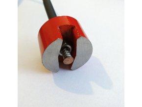 Robustní magnetické povrchové teplotní čidlo GMF200