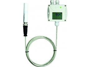 T5141 Snímač CO2 s výstupem 4-20mA