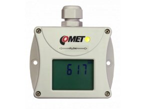 T5145 Snímač CO2 s výstupem 4-20mA