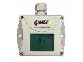 T5245 Snímač CO2 s výstupem 0-10 V