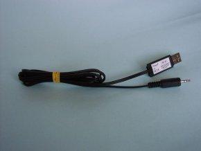 USB komunikační kabel
