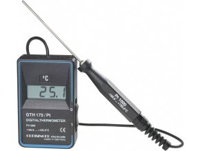 Přesný digitální teploměr GTH 175 Pt-T