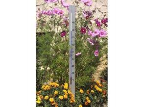 Luxusní zahradní teploměr - Central Park, TFA 12.2005