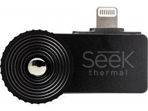 Termokamera Seek Thermal Compact XR pro iOS, -40 až +330°C, zorný úhel 20°