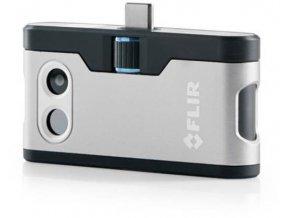 Termokamera FLIR ONE Android MicroUSB, -20 až +120 °C, 80 x 60 pix, 8.7 Hz