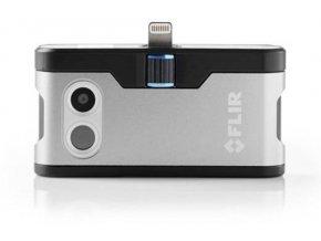Termokamera FLIR ONE iOS, -20 až +120 °C, 80 x 60 pix, 8.7 Hz
