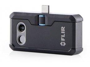 Termokamera FLIR ONE PRO Android USB C, -20 až +400 °C, 160 x 120 pix, 8.7 Hz
